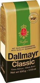Dallmayr Classic Coffee Beans 500g