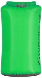 Непромокаемые мешки Lifeventure Ultralight, 55l, зеленый