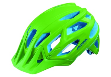 Alpina Sports Garbanzo 52/57 Green/Blue