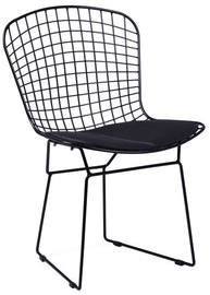 Signal Meble Chair Fino Black