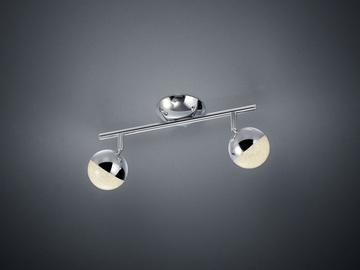 Kryptinis šviestuvas Trio Chris 878310206, 2 x 3,8 W, SMD, LED