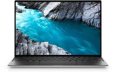 "Nešiojamas kompiuteris Dell XPS 13 9310 Silver/Black 2000001146569 Intel® Core™ i5, 8GB/512GB, 13.4"""