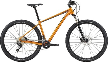 "Cannondale Trail 4 L 29"" Orange 20"