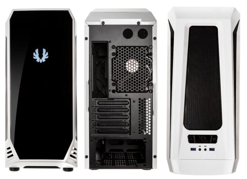 BitFenix Prodigy Tower White/Black