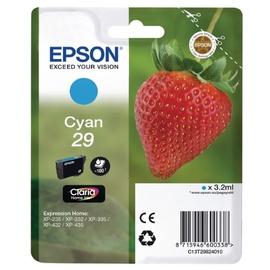 Epson Claria 29 Ink Cartridge Cyan