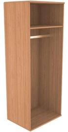 Skyland Imago GB-2K Cabinet Frame 77x58x197.5cm Walnut