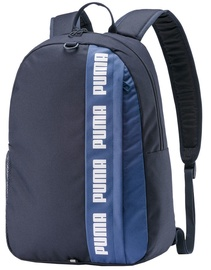 Puma Backpack Phase II 076622 02 Blue
