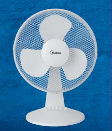 Pastatomas ventiliatorius Midea FT30-16J, 25W