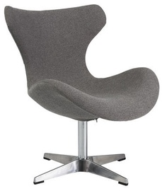 Signal Meble Felix Armchair Grey