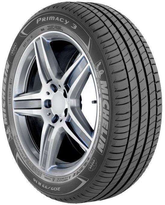 Летняя шина Michelin Primacy 3, 245/45 Р19 98 Y