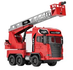 Gerardos Toys Water Spray Fire Rescue Truck