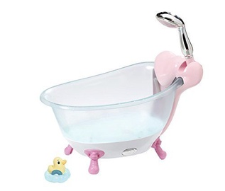 Zapf Creation Baby Born Interactive Bath 824610