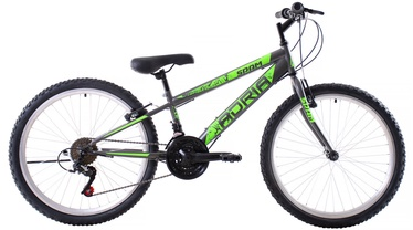 "Capriolo Spam BMX 24"" Green"