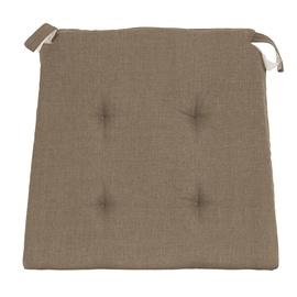 Kėdės pagalvėlė Morbiflex CTRS -317-25, 40/31 x 38 cm