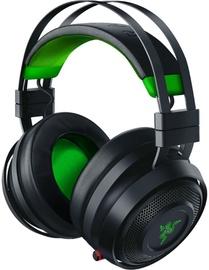 Razer Nari Ultimate Wireless Gaming Headset For Xbox One Black (pažeista pakuotė)
