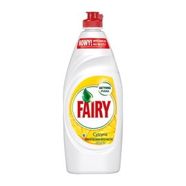Indų ploviklis Fairy Lemon, 650 ml