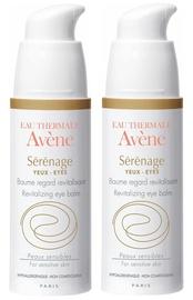 Avene Duplo Serenage Revitalizing Eye Balm 2x15ml