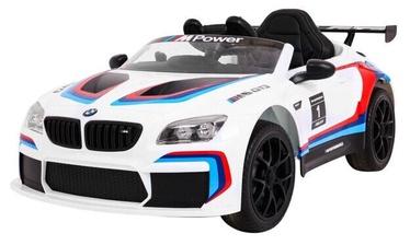 Akumuliatorinė mašina BMW M6 GT3