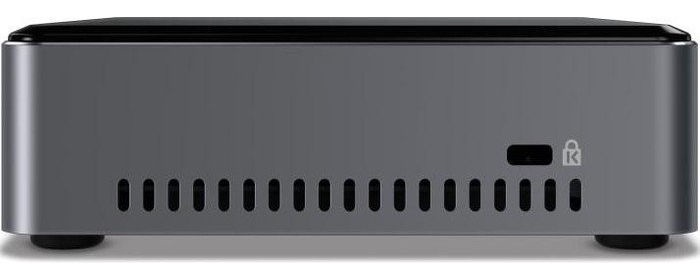 Intel NUC KIT BOXNUC7i5BNKP