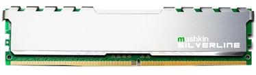 Mushkin Enhanced Silverline 16GB CL15 2133Mhz DDR4 MSL4U213FF16G
