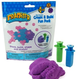 Relevant Play Mad Mattr Create & Build Fun Pack 57g Purple