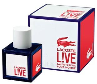 Lacoste Live 40ml EDT