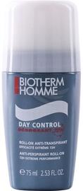 Vyriškas dezodorantas Biotherm Homme Day Control 72h RollOn, 75 ml