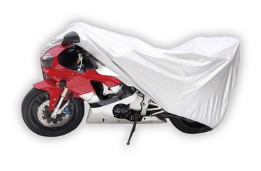 SN MC-11106 Motorcycle Cover M