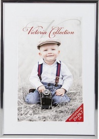 Victoria Collection Photo Frame Aluminium 21x30cm White