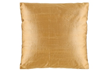 Spilvens 4living cushion, silky gold