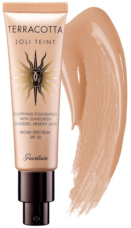 Guerlain Terracotta Joli Teint Foundation 30ml Medium