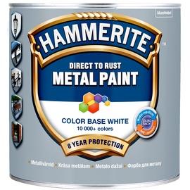 Emailvärv Hammerite, 2.5 l, smooth