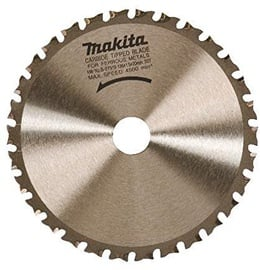 Makita Cutting Disc B-07325 136X20X1.4mm