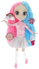 Shibajuku Fashion Doll Suki HUN6867