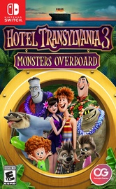 Hotel Transylvania 3: Monsters Overboard SWITCH