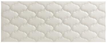 Keraminės dekoruotos plytelės Bella Boiserie, 50,4 x 20,2 cm