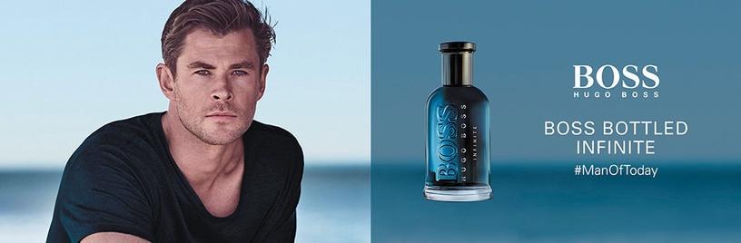 Kvepalai Hugo Boss Bottled Infinite, 200 ml EDP