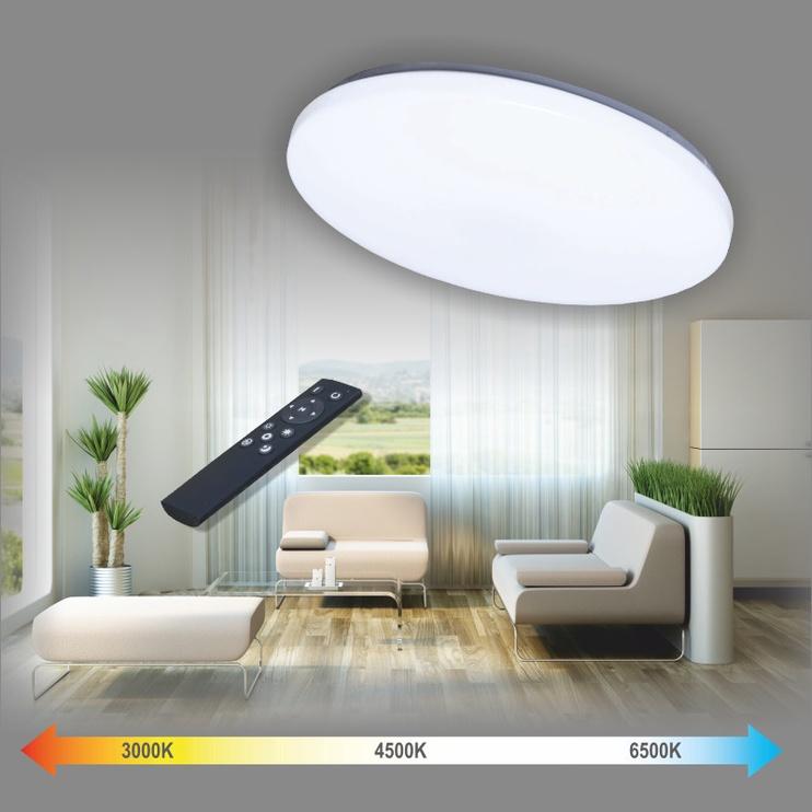 Plafoninis šviestuvas Tope Sopot, 2x24W, LED