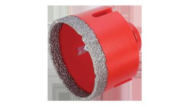 Plytelių gręžimo karūna Rubi 4917, 68 mm