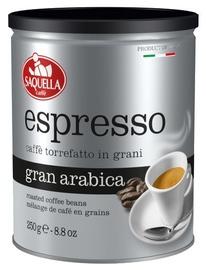 Saquella Espresso Gran Arabica 250g
