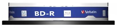 Verbatim 10x 25GB BD-R 4x 43825