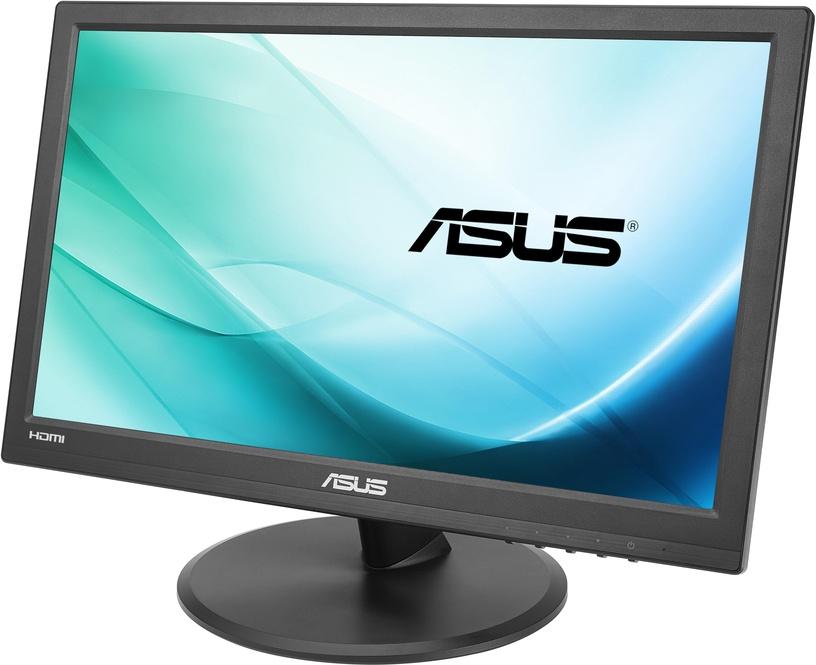 """Monitorius Asus VT168H, 15.6"""", 10 ms"""