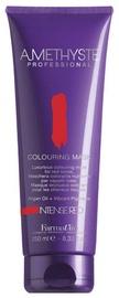 Kaukė plaukams Farmavita Amethyste Colouring Mask Intense Red, 250 ml
