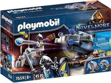 Playmobil Novelmore Water Ballista 70224