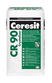 Sandarinanti danga su kristalizavimusi Ceresit CR 90, 25 kg
