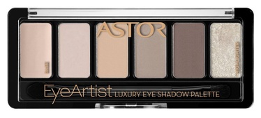 Astor Eye Artist Luxury Eyeshadow Palette 5.6g 100