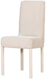 Bodzio KWN Chair with Latte Legs Beige W2