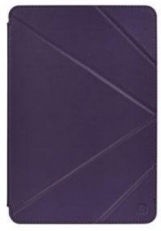 Thermaltake Luxa2 Butterfly Leather Case For Apple iPad Mini Purple