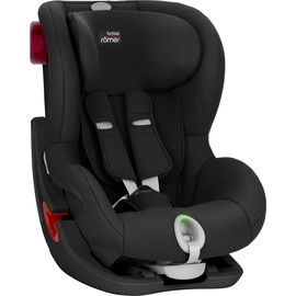 Britax King II Black Series Cosmos Black