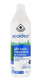 Gēls trauku mazgājamajām mašīnām Ecoidea, 700 ml
